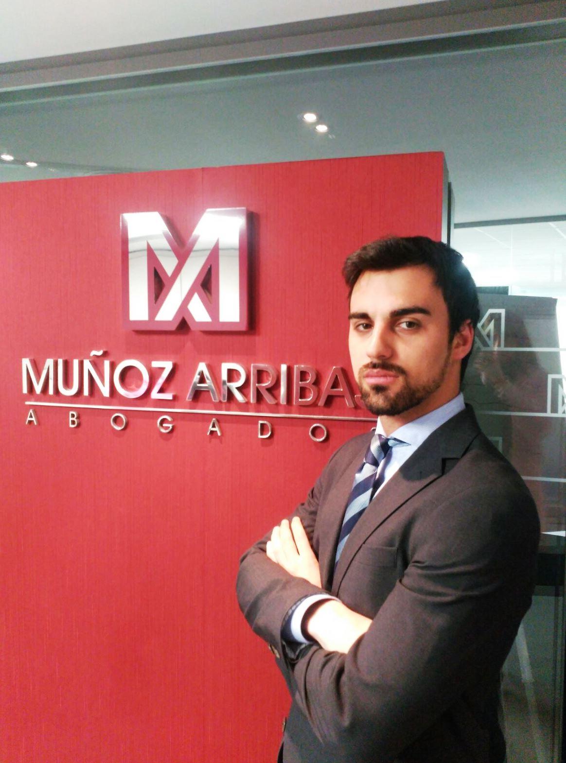 Victor gallego Muñoz Arribas
